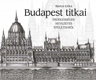 Bartos Erika - Budapest titkai