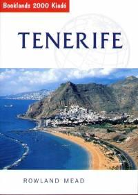 Rowland Mead - Tenerife