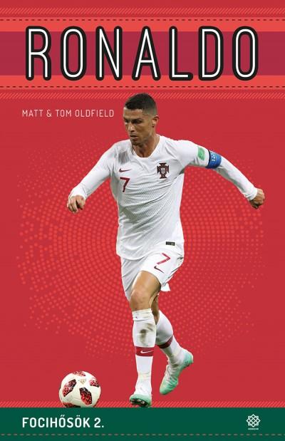 Tom Oldfield - Matt Oldfield - Ronaldo