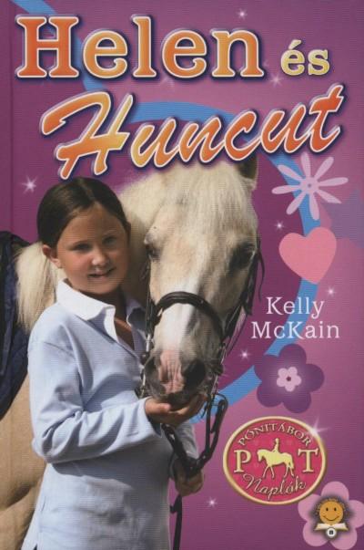 Kelly Mckain - Helen és Huncut