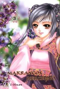 I-Huan - Makrancos hercegnő 3.