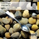 Szabó Magda - Molnár Piroska - Freskó - Hangoskönyv - MP3