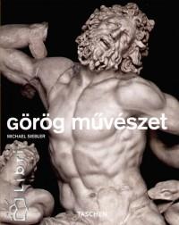 Michael Siebler - Görög művészet