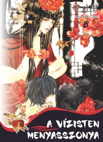 Jun Mi-Kjong - A vízisten menyasszonya 8.