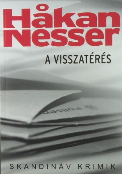 Hakan Nesser - A visszatérés