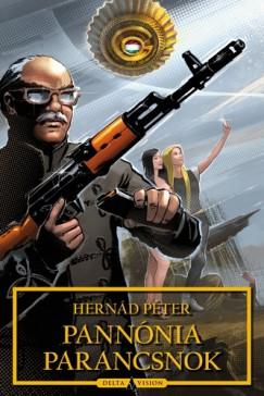 Hernád Péter - Pannónia Parancsnok