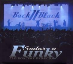 - Sodor a funky - Koncert (CD+DVD)
