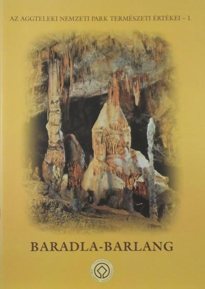 Székely Kinga - Baradla-barlang