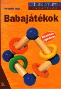 Gerencsér Kinga - Babajátékok