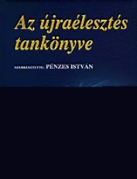 Dr. Pénzes István - Az újraélesztés tankönyve