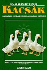 Bogenf�rst Ferenc - Kacs�k