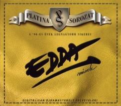 Edda Művek - EDDA MŰVEK: Platina sorozat - CD