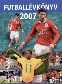 - Futballévkönyv 2007