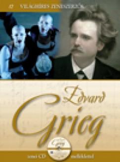 Ronan O'Hora - The Royal Philharmonic Orchestra - Alberto Hernandez  (Szerk.) - Emilio López  (Szerk.) - Vincente Ponce  (Szerk.) - Alberto Szpunberg  (Összeáll.) - Edvard Grieg