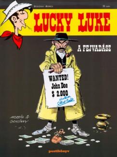 René Goscinny - Lucky Luke 19. - A fejvadász