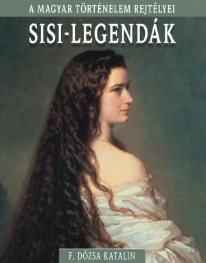 F. D�zsa Katalin - Sisi-legend�k