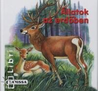 - Állatok az erdőben