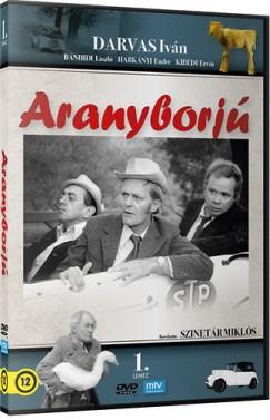 Szinetár Miklós - Aranyborjú 1. - DVD