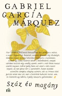 Száz év magány (Gabriel García Márquez)