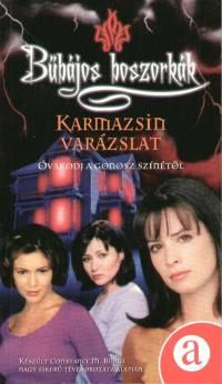 - Bűbájos boszorkák - Karmazsin varázslat