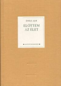 Émile Ajar - Előttem az élet
