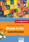 Fej�r Zsolt - Fony�di G�bor - Petik �gota - Ruzsa �gnes - Olvas�s �s �r�s - Gyakorl�feladatok 3. oszt�lyosoknak