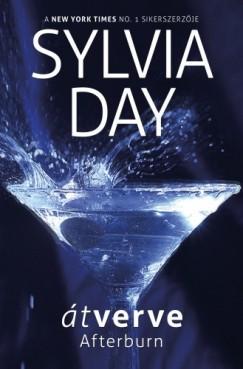 Day Sylvia - Átverve