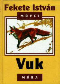 Fekete Istv�n - Vuk