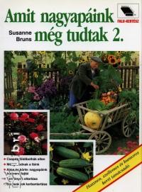 Susanne Bruns - Amit nagyapáink még tudtak  2.
