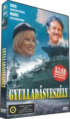 - Gyulladásveszély - DVD