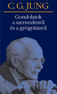 Jung- gondolatok a szenvedésről és a gyógyításról
