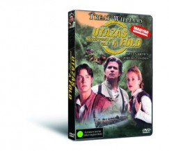 - Utazás a föld középpontja felé (A film) - DVD