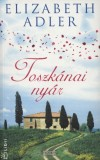 Elizabeth Adler - Toszk�nai ny�r