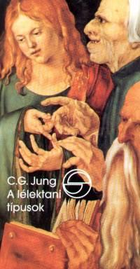 Carl Gustav Jung - A lélektani típusok