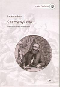 Lackó Mihály - Széchenyi elájul