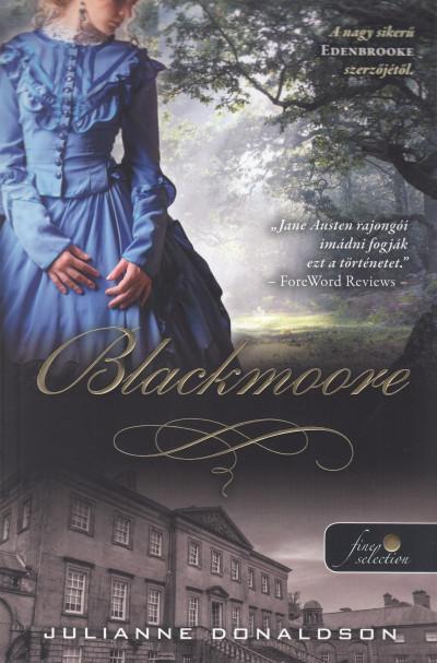 Julianne Donaldson - Blackmoore - puha kötés