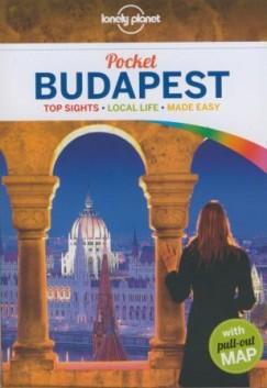Steve Fallon - Lonely Planet: Pocket Budapest