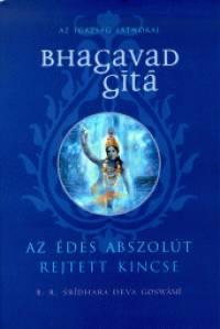 Deva Goswami Srídhara - Bhagavad-gítá