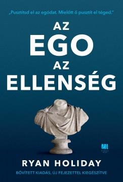 Az ego az ellenség - Bővített kiadás
