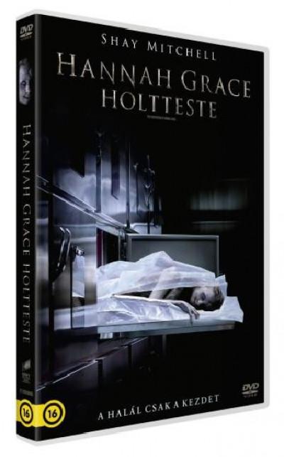 Diederik Van Rooijen - Hannah Grace holtteste - DVD