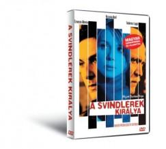 - A svindlerek királya - DVD