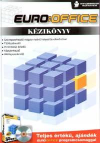 Sebestyén Pál - Euro:Office kézikönyv