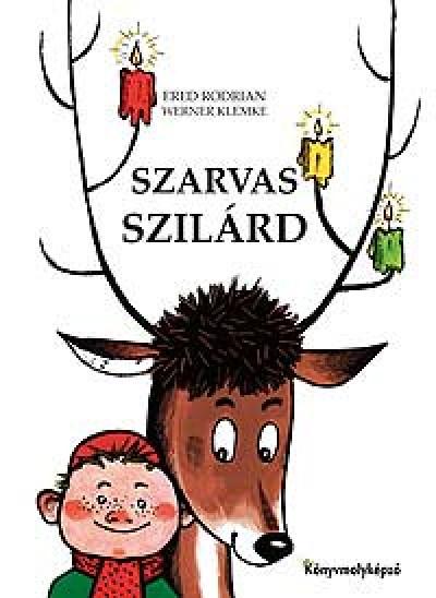 SZARVAS SZILÁRD