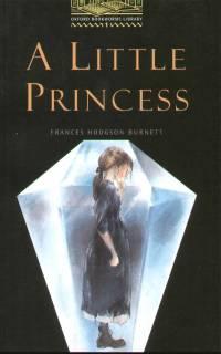 Frances Hodgson Burnett - A Little Princess