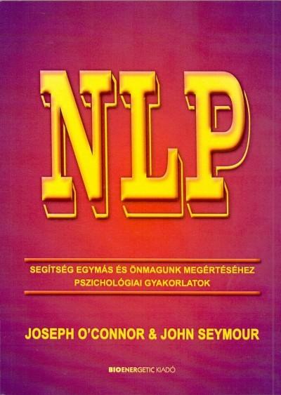 John Seymour - NLP