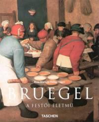 Rainer Hagen - Rose-Marie Hagen - Pieter Bruegel