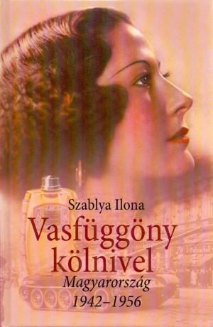 Szablya Ilona - Vasf�gg�ny k�lnivel