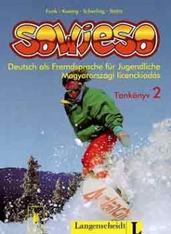 Hermann Funk - Michael Koenig - Gerd Neuner - Theo Sherling - SOWIESO 2. TANKÖNYV