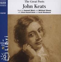John Keats - The Great Poets