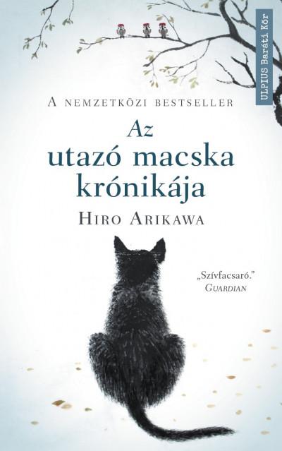 Hiro Arikawa - Az utazó macska krónikája